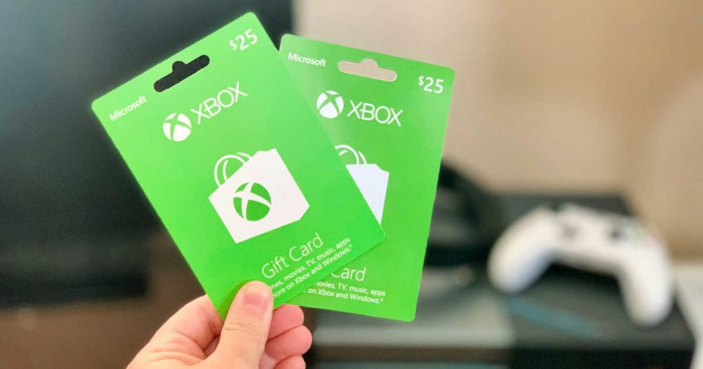 Tremendous Useful Suggestions To Boost Xbox gift cars
