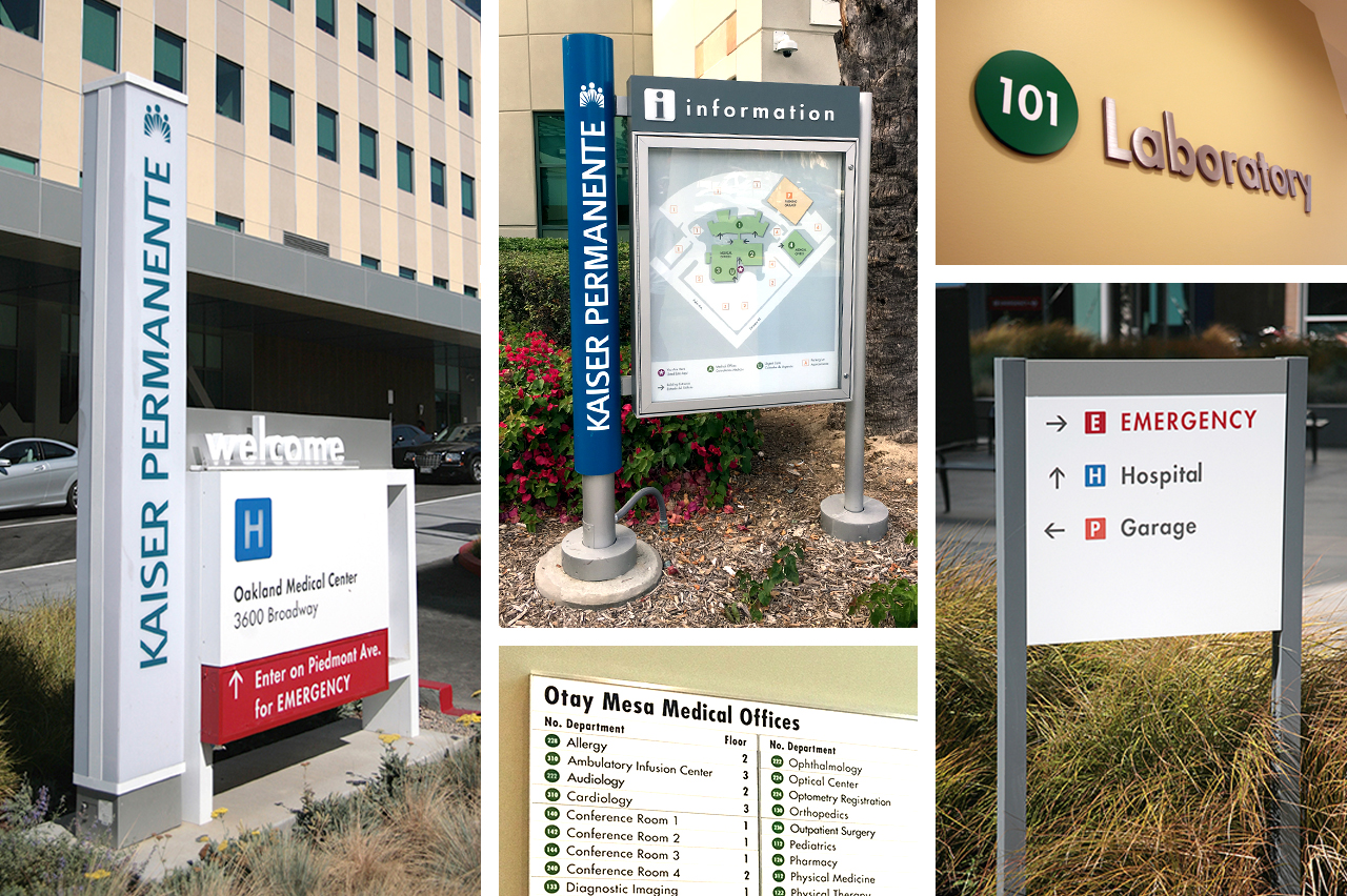 The Benefits Of Getting A Custom Sign For The Business!
