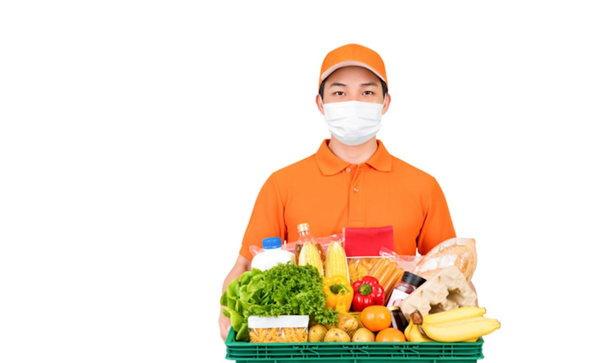 Home Delivery Grocery Near Me Ideas