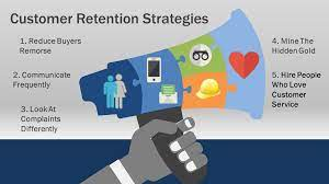 Don't Fall For This Customer Retention Strategies Examples Scam