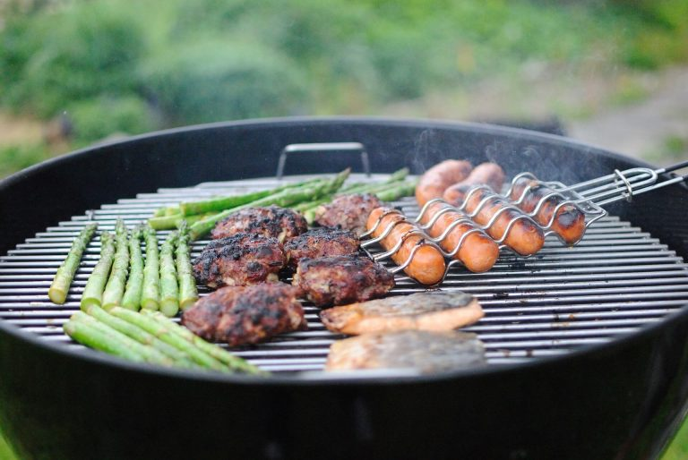 What Zombies Can Train You About The Best Electric Grill