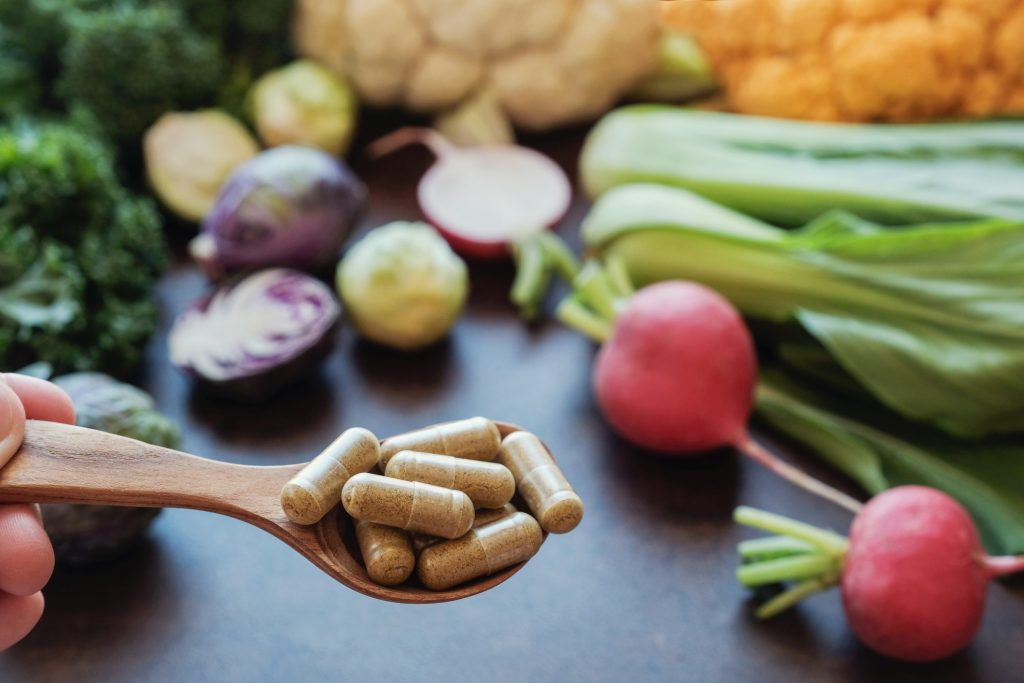 Scientifically advanced nutrient packs give excellent health benefits